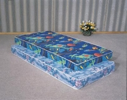 Coaster 1140 INNERSPRING MATTRESS