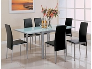 Coaster 120211 Sunrise Dining Set