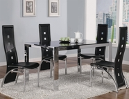 Coaster 120280-82 DININGROOM SET