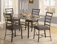 Coaster 120671-72 Dining Room Set