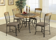 Coaster 120771-72 DININGROOM SET