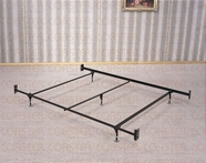 Coaster 1208 BEDFRAME, QUEEN
