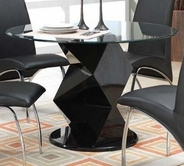 Coaster 120800 DINING TABLE