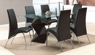 Coaster 120801-120802 Dining Set
