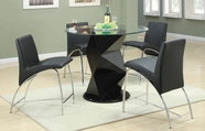 Coaster 120808-120809 Dining Set
