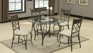 Coaster 120831-120832 Dining Set