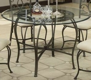 Coaster 120831 DINING TABLE