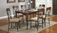 Coaster 120851-120852 Dining Set