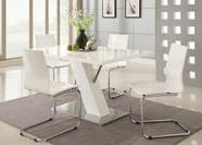 Coaster 120931-120733  DINING Set