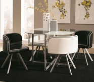 Coaster 120941-4X48 Trussell 5 Piece Dining Set