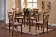 Coaster 150430 Mix & Match 5 Piece Dining Set