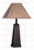 Coaster 1515 TABLE LAMP