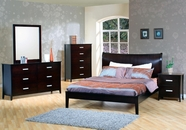 Coaster 200300Q-5633-34 Bedroom Set