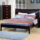 Coaster 200300Q QUEEN BED