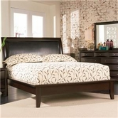 Coaster 200410Q QUEEN BED