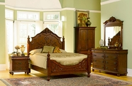 Coaster 200511Q-13-14 Bedroom Set