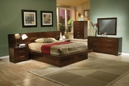 Coaster 200711Q-13-14 Queen Bedroom SET