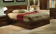 Coaster 200711Q QUEEN BED