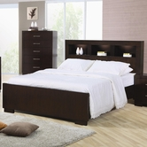 Coaster 200719Q QUEEN BED