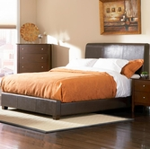 Coaster 201150Q QUEEN BED