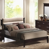 Coaster 201291Q QUEEN BED