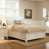 Coaster 201309KW C KING BED