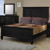 Coaster 201329KW C KING BED