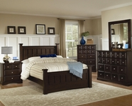 Coaster 201381KW C KING BED