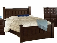 Coaster 201381Q QUEEN BED