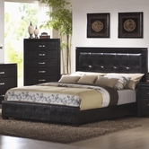 Coaster 201401KW C KING BED