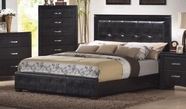 Coaster 201401Q QUEEN BED