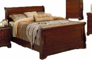 Coaster 201481Q QUEEN BED