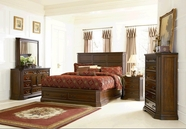 Coaster 201581Q-83-84 Bedroom Set