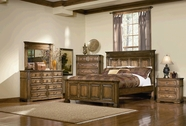 Coaster 201621Q-63-64 Bedroom Set