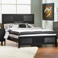 Coaster 201651Q QUEEN BED