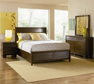 Coaster 201721Q-23-24 BEDROOM SET