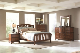 Coaster 201850Q-53-54 BEDROOM SET
