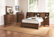 Coaster 201851Q-53-54 BEDROOM SET