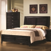 Coaster 201961Q QUEEN BED