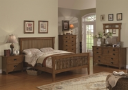 Coaster 202001Q-03-04 BEDROOM SET