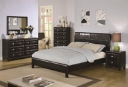 Coaster 202071Q-73-74 BEDROOM SET