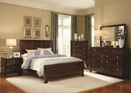 Coaster 202191Q-93-94 Nortin Bedroom Set