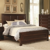 Coaster 202191Q QUEEN BED