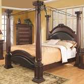 Coaster 202201KW C KING BED