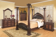 Coaster 202201Q-03-04 BEDROOM SET