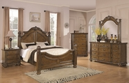 Coaster 202221Q-23-24 Bartole Bedroom Set