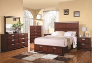 Coaster 202241Q-43-44 Hyland Bedroom Set