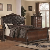 Coaster 202261Q QUEEN BED