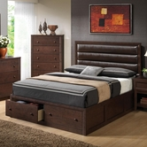 Coaster 202311Q QUEEN BED