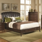 Coaster 202450Q QUEEN BED